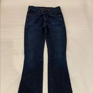 🎈SALE 🎈CITIZENS OF HUMANITY JEANS